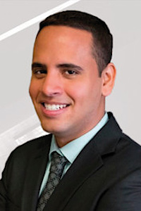 Emilio Vasquez Portrait