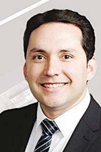 Luis Marin Portrait
