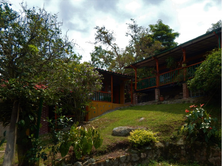 Municipality of Anolaima, Cundinamarca